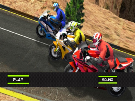 Bike Stunt Ride 2018 на iPad