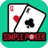 Simple Poker - Offline