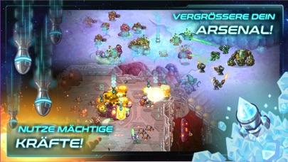 Screenshot 3 Iron Marines