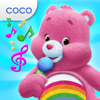 Care Bears Music Band - Dress Up & Play