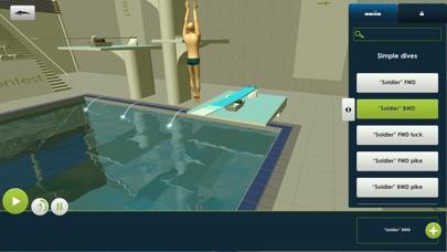 Divingpedia screenshot 2