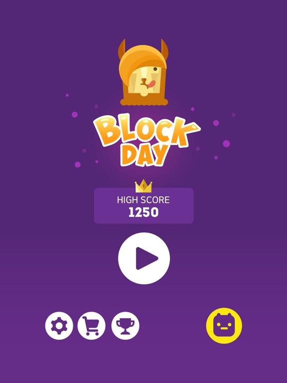 Игра Block Day(Block Puzzle)