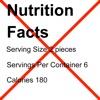 Calorie Helper