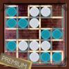 Priti Kaloni - Dots and Boxes : Premium!  artwork