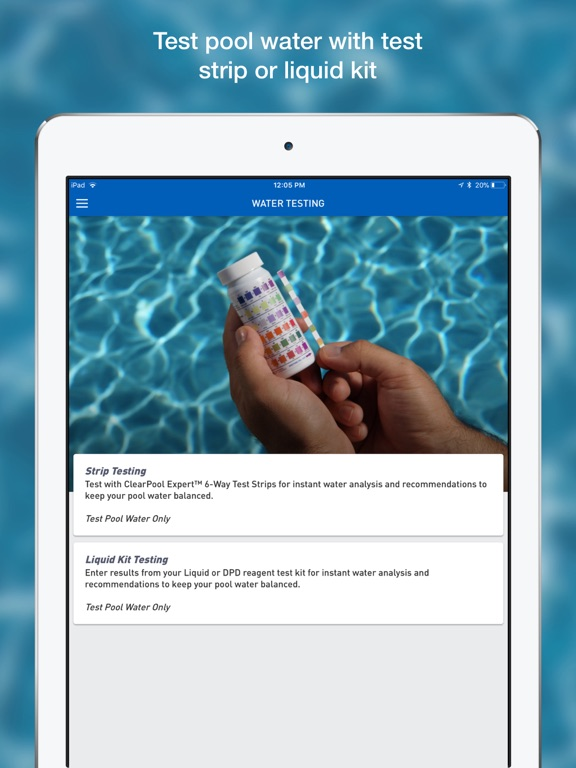 App Shopper Pool Time Clearpool Expert Utilities