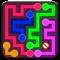Bind Flow:  Addictive brain teaser puzzle game