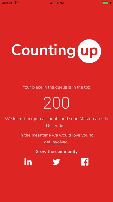 download Countingup - accounting bank appstore review