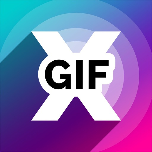 GIF X - Best GIF Video Maker