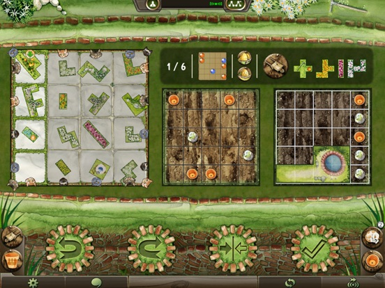 Screenshot 5 Cottage Garden