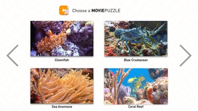 MoviePuzzles – Under the Sea screenshot 3