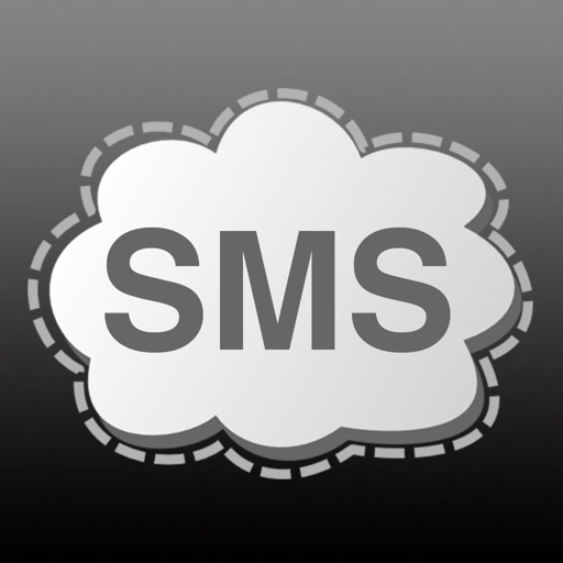 SMS client app icon图