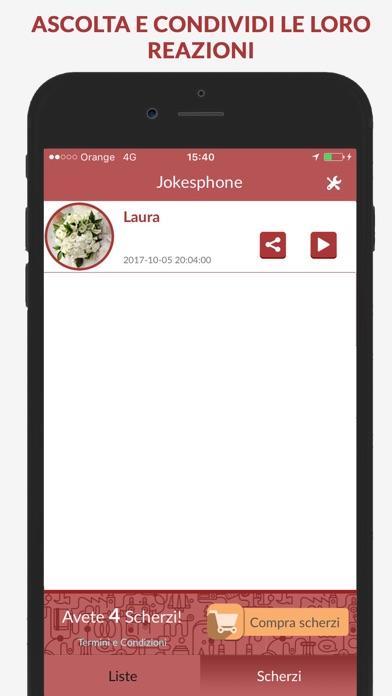 Screenshot of JokesPhone3