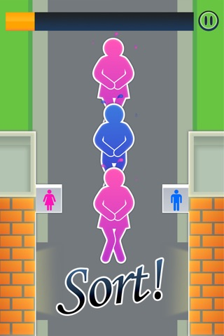 Toilet Time - Mini Games screenshot 4