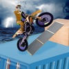 Bike Hardcore Top Stunt-s
