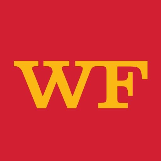 Wells Fargo Mobile images