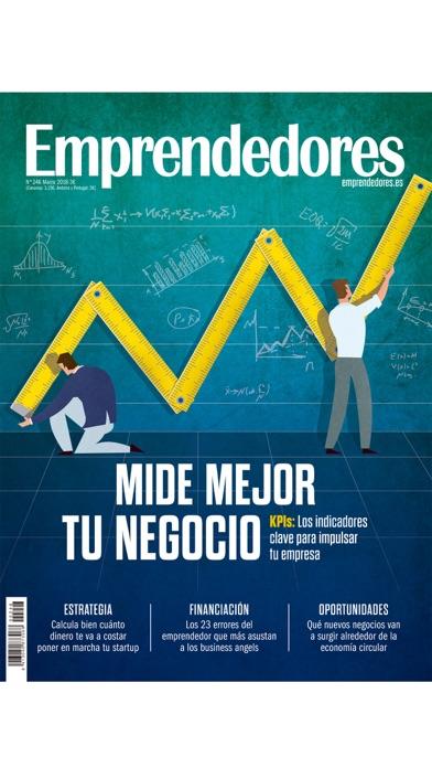 download Emprendedores Revista apps 0