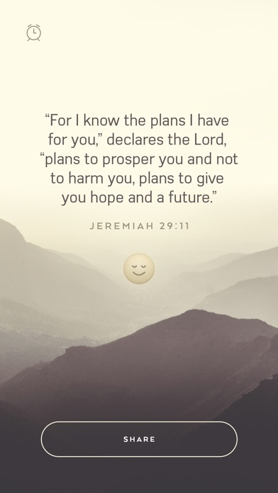 Daily Bible Verse Devotional screenshot 1
