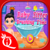 Baby Sitter Brush Time Wiki