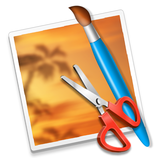 Pro Paint - Filter, Image and Photo Editor
