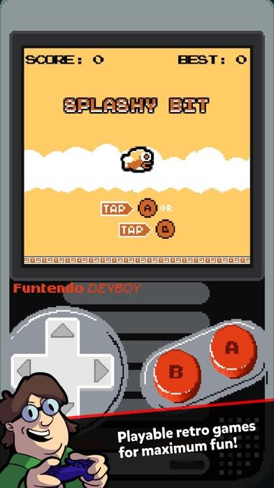 GameDev Empire screenshot 3