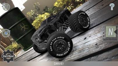 AR-Monster-Truck Screenshot