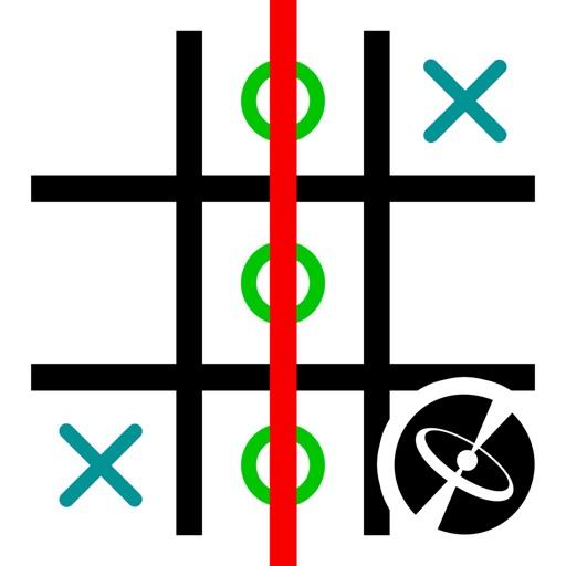Крестики-нолики - Стикеры