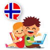 Baby Learn - NORWEGIAN