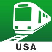 アメリカ Transit by NAVITIME