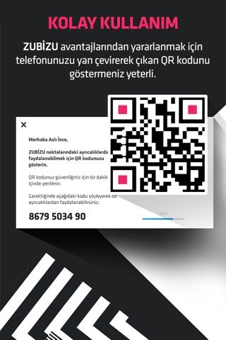 ZUBİZU – Markalarda Avantajlar screenshot 2