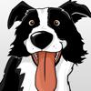 CollieMoji - Border Collie Emojis & Dog Stickers