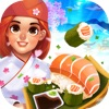 Sushi Cooking Chef