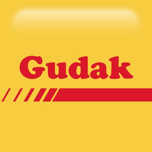 Image result for gudak app logo