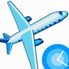 Flight Tracker Live & Real Time US & International