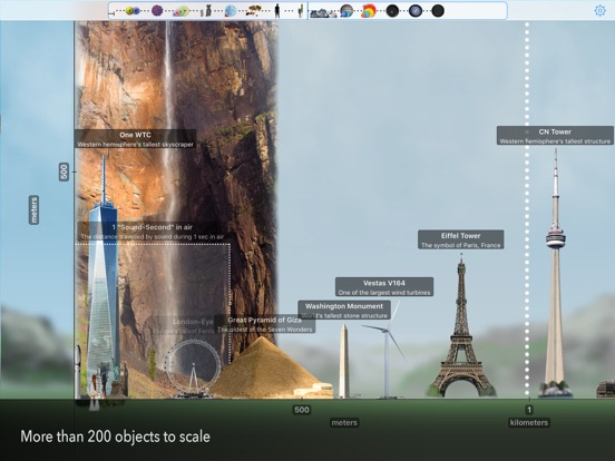Universal Zoom Screenshots