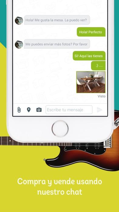 download vibbo - Tienda de segunda mano apps 0