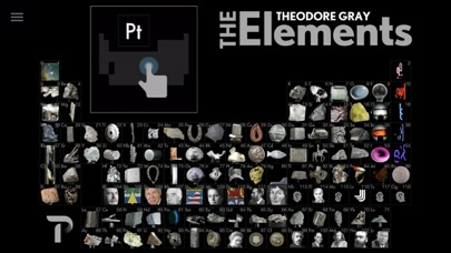 The Elements By Theodore Gray review screenshots