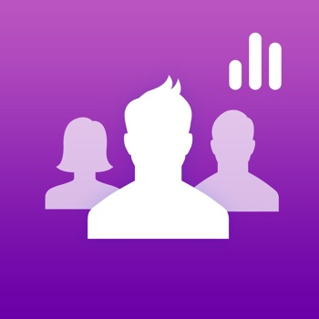 InstaSecrets - Followers Analy... app for iphone