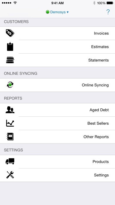 download Easy Invoice appstore review