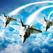 星空决战 —— 街机风格模拟飞行射击游戏