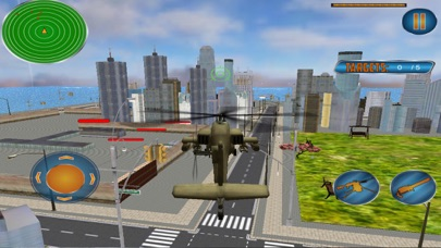 Helicopter Base Attack 2018 Screenshot 2