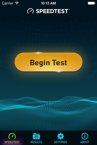 Speedtest by Ookla screenshot 4