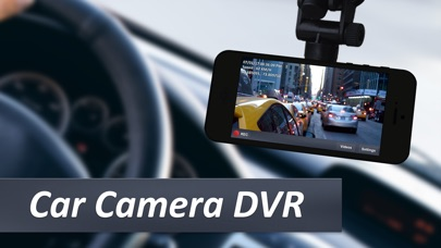 Car Camera DVR PRO Screenshots