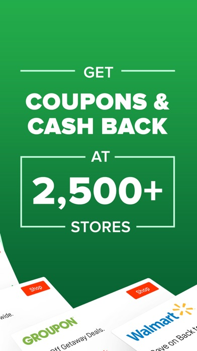 download Ebates: Cash Back & Rewards apps 2