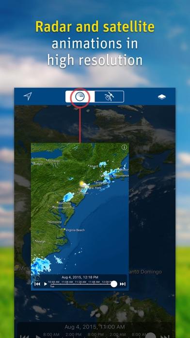 download WeatherPro Lite apps 3
