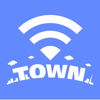 タウンWiFi | 速度制限にサヨナラを
