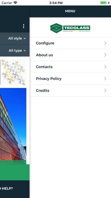 Vitro Design screenshot 4