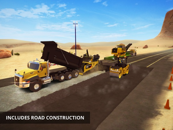 Construction Simulator 2 Screenshots