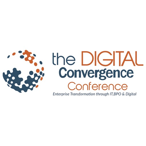 digital convergence The concept of digital convergence refers to the merging of previously discrete and separately used technologies, as well as the almost 'invisible' integration and use of technologies as a part of our everyday life.