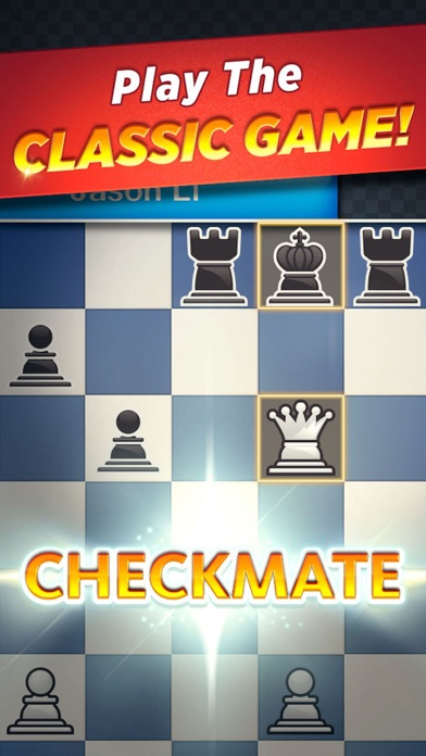 Chess With Friends Classic Pro screenshot 1