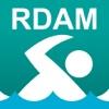ZwemApp Rotterdam